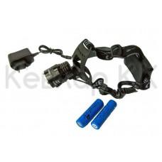 Челник  две батерии Т6