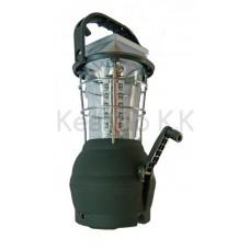 Къмпинг LED фенер НН-402, всички видове захранване