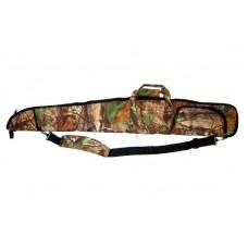 Калъф за оръжие 128 см с подплата + джоб