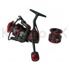 Риболовна макара Libao GLOBE 200FD - високооборотна