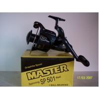 Master SP 501 SP seria