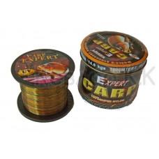 Carp Expert multicolor 0,30 / 1000 м